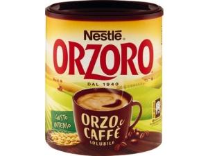 Nestlè  Orzoro • orzo e cacao gr 180 • orzo e caffè gr 120