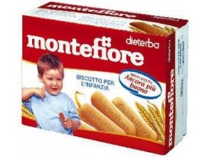 Montefiore  biscotto per l'infanzia  gr 360