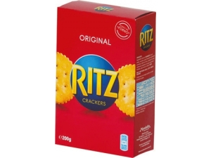 Ritz crackers gr 200