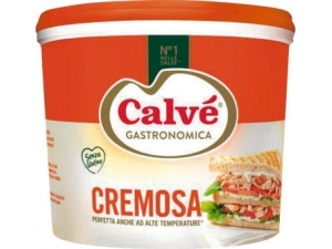 Calvè gastronomica cremosa KG 5