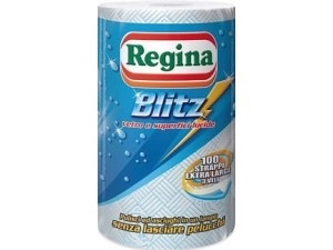 REGINA BLITZ  asciugatutto 100 maxi strappi