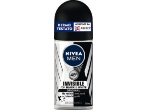 Nivea  deodorante  VARI TIPI • spray ml 150 • roll on ml 50