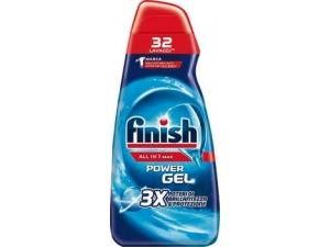 Finish gel lavastoviglie classico ml 650