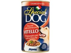 Special dog  bocconi per cane  vari gusti - kg 1,275