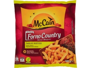 Mc cain patate forno country gr 600