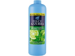 Felce azzurra  sapone liquido ricarica ml 750
