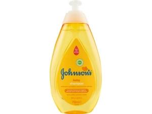 Johnson's baby  shampoo ml 750