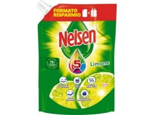 Nelsen piatti limone lt 1,8