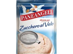 Paneangeli  zucchero al velo  • classico • vaniglinato gr 125