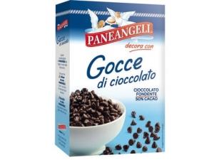 Paneangeli gocce di cioccolato gr 125