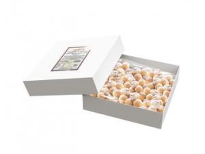 La casa dei Pasticcini  castagnole - kg 2  • cioccolato • ricotta e pera