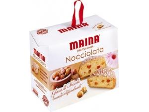 Maina mini colomba • classica • cioccolata gr 100