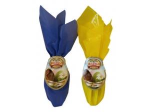 M.GRECO  UOVO di cioccolato GR 40