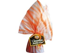 M. greco campanella di cioccolato fazzoletto gr 200