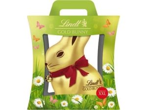 LINDT  gold bunny xxl  KG 1