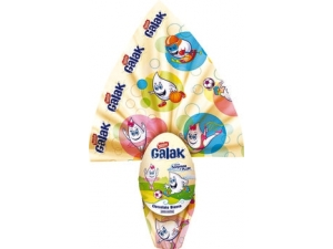 Nestlè uovo di cioccolato • galak • smarties • kit kat gr 210