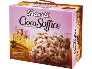 Bauli colomba ciocosoffice  • classica • fondente gr 750