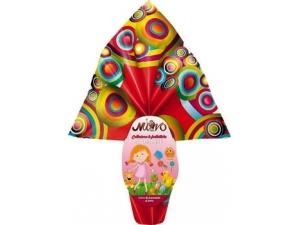 Di costa nuovo uovo di cioccolato • bimbo • bimba gr 250