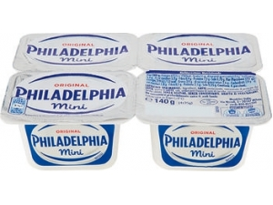 Philadelphia mini gr 35 x 4