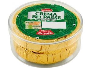 Galbani bel paese  gli stracremosi  2 formaggini gr 28 x 2