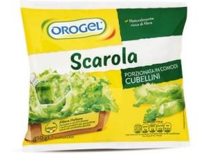 Orogel  scarola gr 450