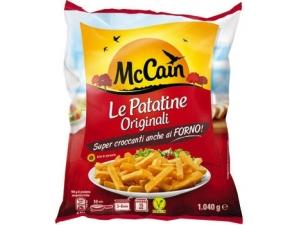Mccain patate prefritte kg 1,04