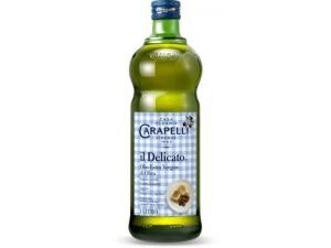 Carapelli  olio extra vergine di oliva  • il frantolio  • il delicato lt 1