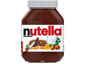 Ferrero nutella gr 925
