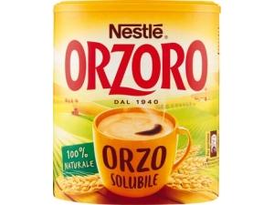 Nestlè  orzoro solubile classico  gr 120