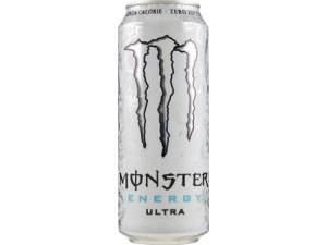 Monster   energy drink   • classico • ultra white • ultra red • the doctor • mango loco CL 50