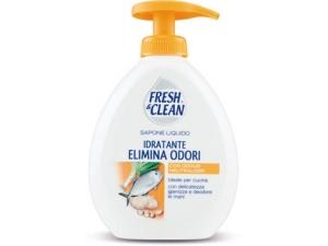 Fresh & clean sapone liquido varie profumazioni  ml 300