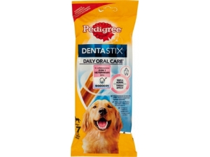 Pedigree  large dentastix large snack gr 270