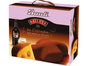 Bauli colomba • baileys • gianduiotta gr 750