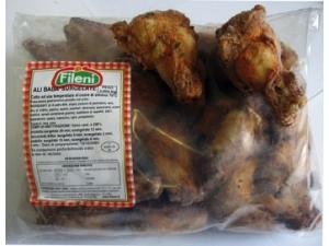 Fileni alette di pollo kg 3