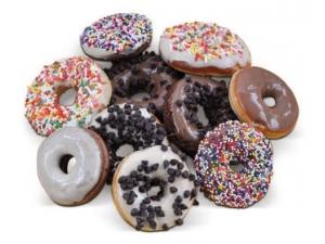 Donut mix gr 73 x 48 pz
