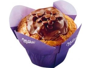 Milka muffin gr 110 x 36