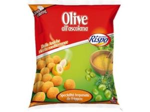Rispo olive all'ascolana kg 2,5