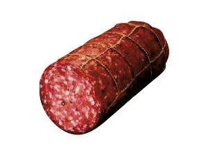 La selezione del gran duca salame firenze con finocchietto metà sottovuoto al kg