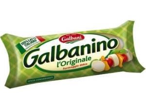 Galbani galbanino  il formaggio dolce gr 930