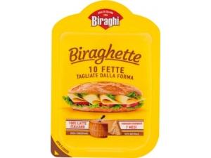 BIRAGHI BIRAGHETTE  10 FETTE gr 120