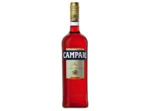 Campari  bitter lt 1