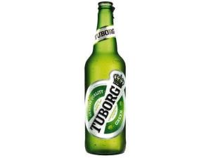 Tuborg birra cl 66