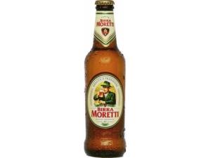 Moretti birra cl 33