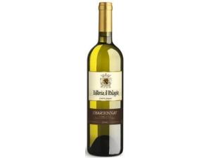 Fattoria il palagio  chardonnay toscana igt cl 75