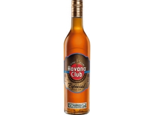 Havana club  el ron de cuba anejo especial  cl 70