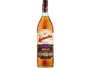 Matusalem rum anejo lt 1