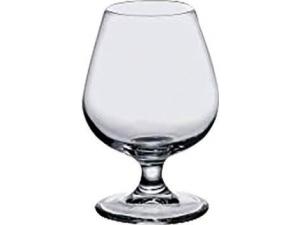 Bormioli globo cognac CL 25