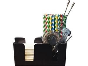 Leone bar organizer cm 15x22x10