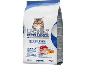 Le chat excellence croccantini per gatto • adult • kitten • sterilized gr 400