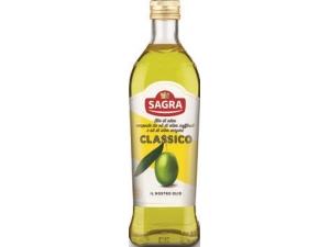 Sagra olio di oliva  lt 1